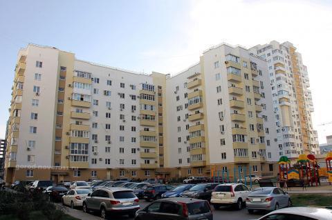 Однокомнатная новостройка после ремонта в Южном районе. - Фото 3