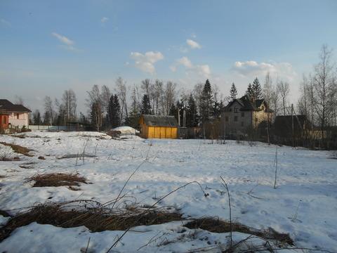 Продам отличный участок 11 сот. в 6 км от Зеленограда ИЖС - Фото 5