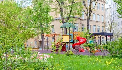 Продажа квартиры, м. Смоленская, Неопалимовский 1-й пер. - Фото 4