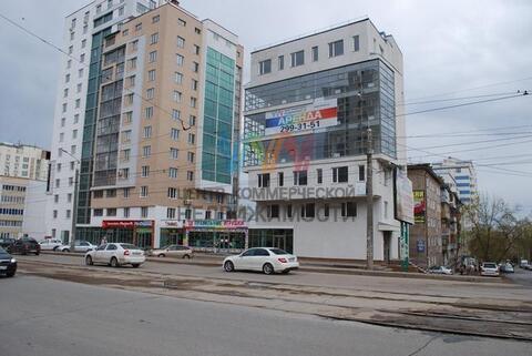 Аренда офиса, Уфа, Ул. Менделеева - Фото 2
