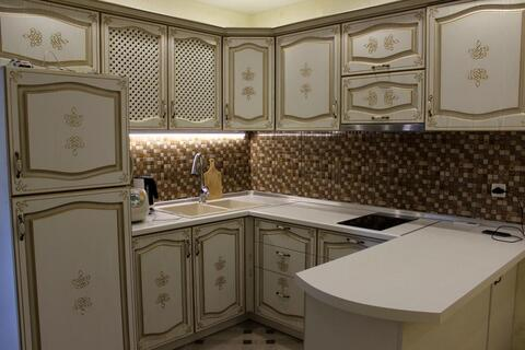 Трехкомнатная квартира в Гаспре в новом доме - Фото 1