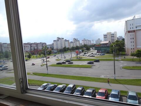 2-комнатная квартира в монолитном доме по пр-кту Строителей. Витебск - Фото 3