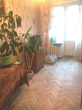 Продажа комнаты в Москве Измайловское шоссе - Фото 3