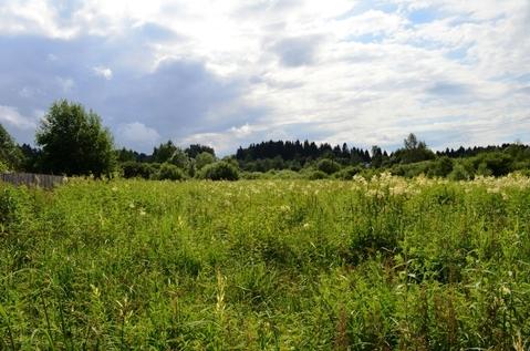 Продам участок в деревне Сурмино - Фото 5