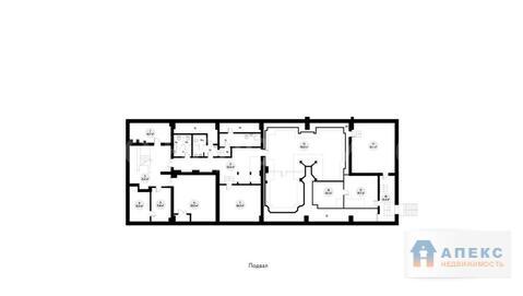 Продажа помещения пл. 1980 м2 под офис, банк м. Шелепиха в особняке в . - Фото 2