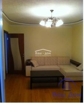 4-комнатная квартира улучшенной планировки 99 кв.м. в Александровке, . - Фото 1