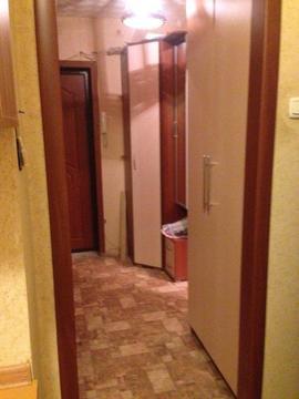 1-комнатная квартира на ул. Нижняя Дуброва, 22 - Фото 4
