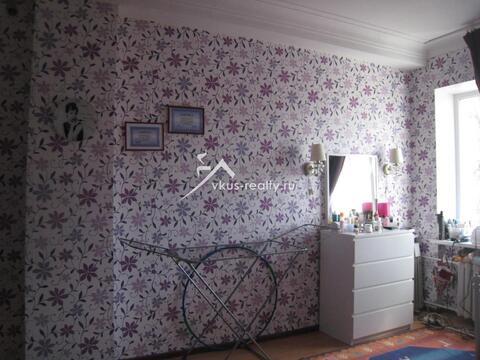Комната в трехкомнатной квартире Ватутинки д.8 - Фото 3