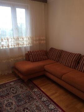 Трехкомнатная квартира в Москве, метро Каширское - Фото 5