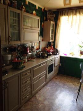 3-х комнатная квартира в районе ш/к, 1/5 кирпичного дома - Фото 3