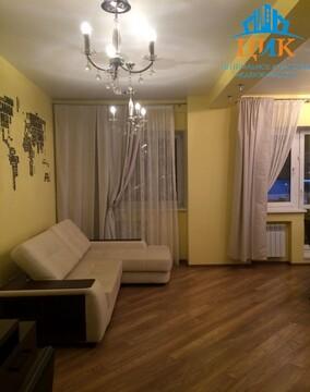 Продается отличная 2-комнатная квартира площадью 66,2 кв.м. - Фото 4