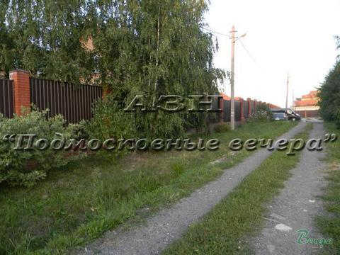 Киевское ш. 25 км от МКАД, Горчаково, Участок 15 сот. - Фото 4