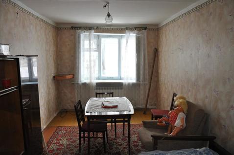 3-х комнатная кв-ра 52 кв.м. г.Киржач, р-н дрсу, Свое газ. отопление - Фото 4