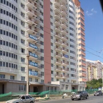 3-комн.кв жд район Тухачевского - Фото 1