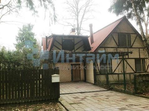 Аренда дома, Минвнешторга, Внуковское с. п. - Фото 1