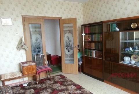 Продается 2-х комнатная квартира м. Петровско-Разумовская - Фото 1