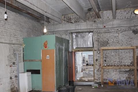 Аренда производственно-складское помещения 50 м. - Фото 4