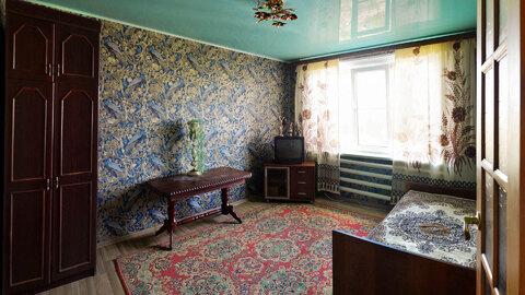 Трехкомнатная с ремонтом в Полетаево - Фото 3