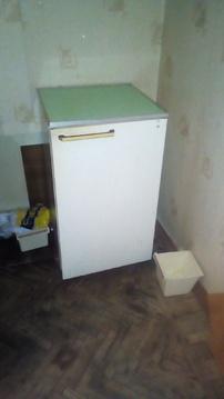 Сдам комнату в 3кв без хозяина мебель холодильник стиралка - Фото 4