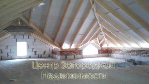 Коттедж, Каширское ш, 33 км от МКАД, Калачево д. (Домодедово гор. . - Фото 3