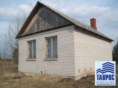 Крепкий кирпичный дом вблизи озера Великое - Фото 2
