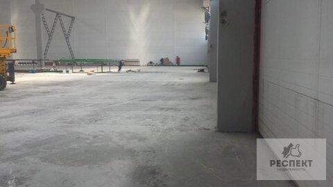Новый складской комплекс кат.А,3000 кв.м. - Фото 1