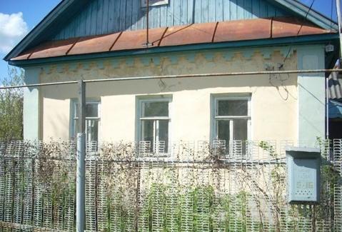 Дом в пос.Новое Доскино - Фото 1