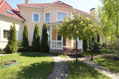 Дом в кп Казимира Малевича - Фото 1