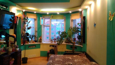 Срочно! 3-комнатную квартиру - Фото 1