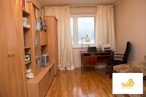 Продается 3 комн. квартира г.Москва, Новоясеневский пр-т, д. 32, корп - Фото 1