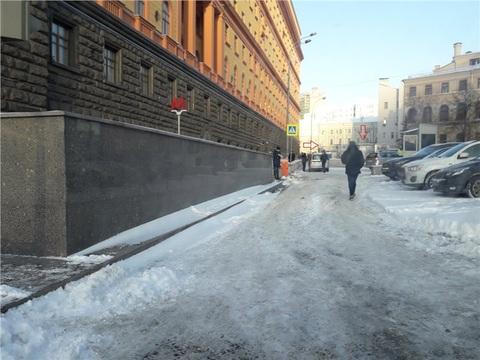 Торговое помещение по адресу Мясницкая ул.7 стр.10 - Фото 4