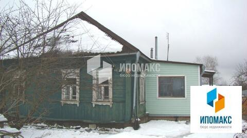 Дом д.Кузнецово - Фото 1