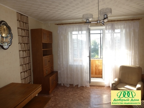 Продам 2-к квартиру с ремонтом на с-з возле Прииска - Фото 1
