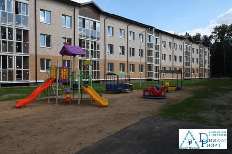 Продается квартира-студия в д. Мотяково Люберецкого района - Фото 4