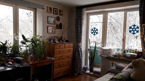 1-комнатная квартира в Измайлово - Фото 1