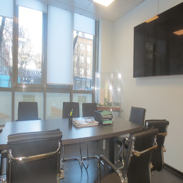 Коммерческая офис ! Вавилова 2 - Фото 4