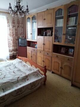 Трехкомнатная квартира в Митино - Фото 1