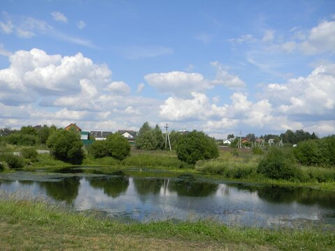 Участок 25 сот. , Боровское ш, 18 км. от МКАД. - Фото 5