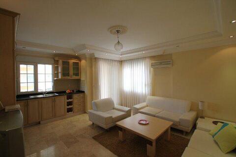 52 000 €, Продажа квартиры, Аланья, Анталья, Купить квартиру Аланья, Турция по недорогой цене, ID объекта - 313780830 - Фото 1