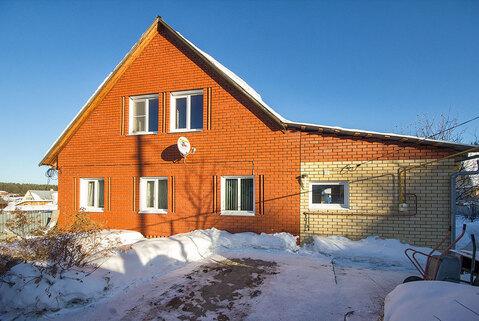 Продажа дома в кадникова - Фото 1