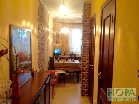 Продажа квартиры м. Борисово - Фото 5