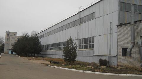 Сдаётся производственно-складское помещение - Фото 2