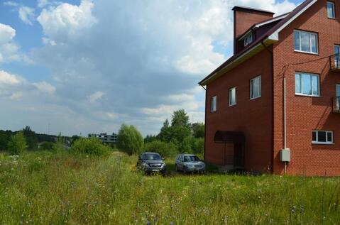 Здание - Фото 3
