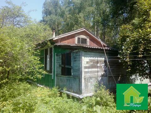 Г. Фрязино, дом 40 кв. м на участке 10 соток - Фото 1