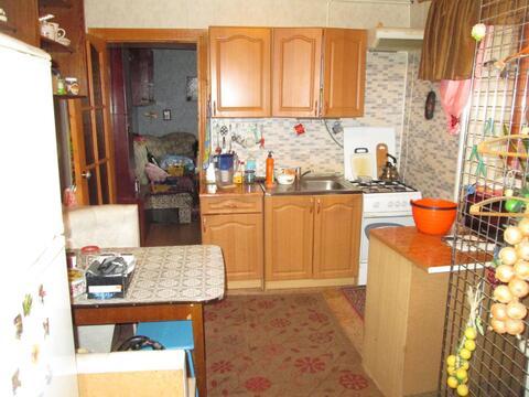 Квартира с участком - Фото 1