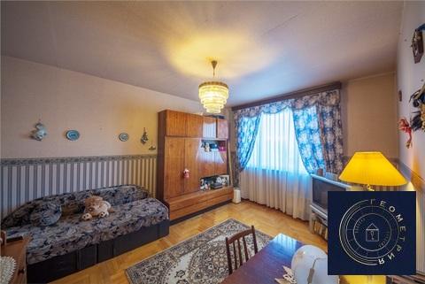 Квартира по адресу Олеко Дундича (ном. объекта: 10990) - Фото 4