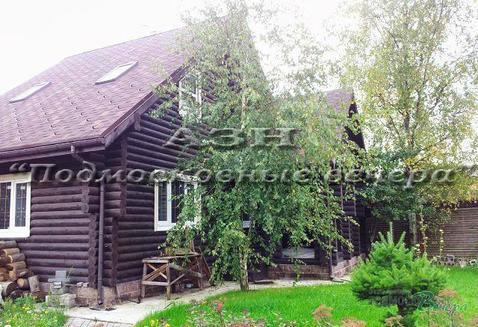 Калужское ш. 23 км от МКАД, Поливаново, Коттедж 120 кв. м - Фото 1