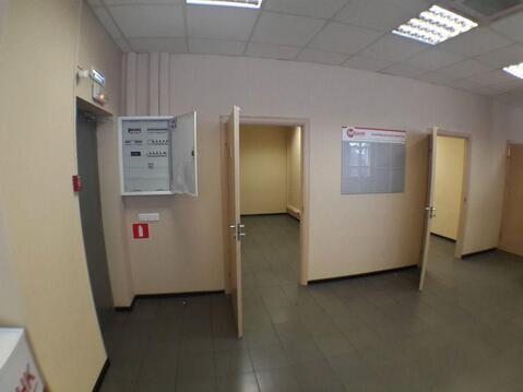 Помещение под банк 133 кв.м. в аренду у метро Проспект Вернадского - Фото 4
