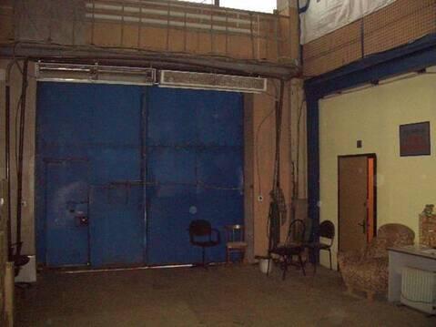 Склад, легкое производство 80 кв.м. - Фото 4