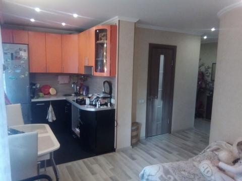 Однокомнатная квартиры - Фото 2